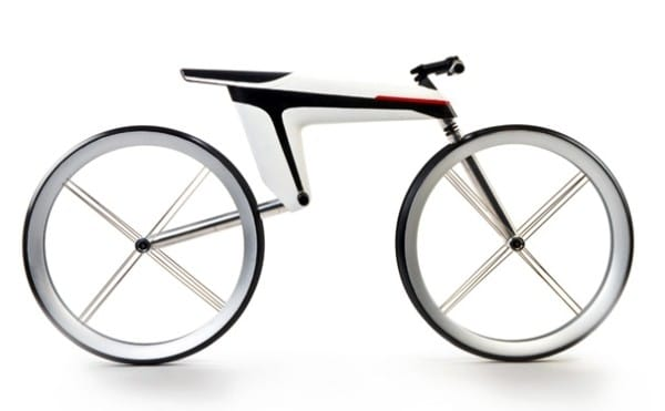 Most Electric Bikes Are Fairly Sordid Affairs Little More Than An Ordinary Bicycle With A Motorized Hub Battery Pack And Regenerative Braking