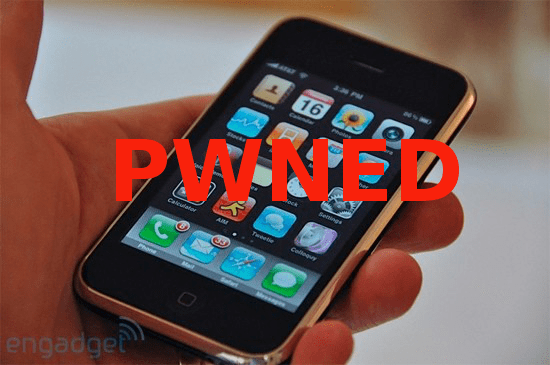 iPhone SMS database hacked in 20 seconds, news at 11