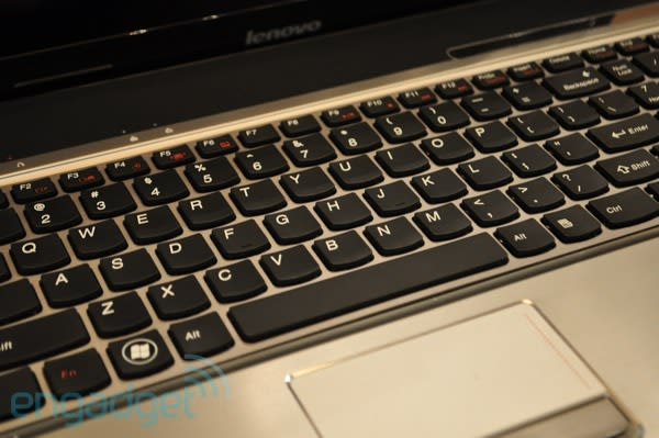 Lenovo officially rolls out new IdeaPad Z Series