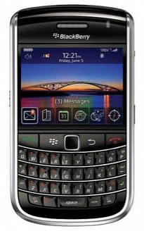 BlackBerry Bold 9650 hits Verizon tomorrow for $150 after