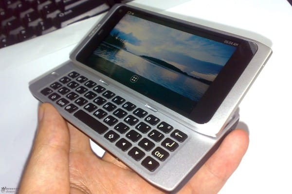 Nokia: Symbian and MeeGo not dead yet, still shipping this