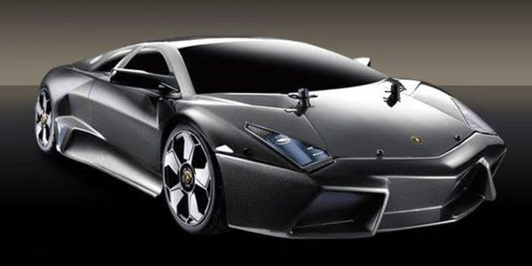 Lamborghini Dishes Out A Reventon You Can Actually Afford A 1 10