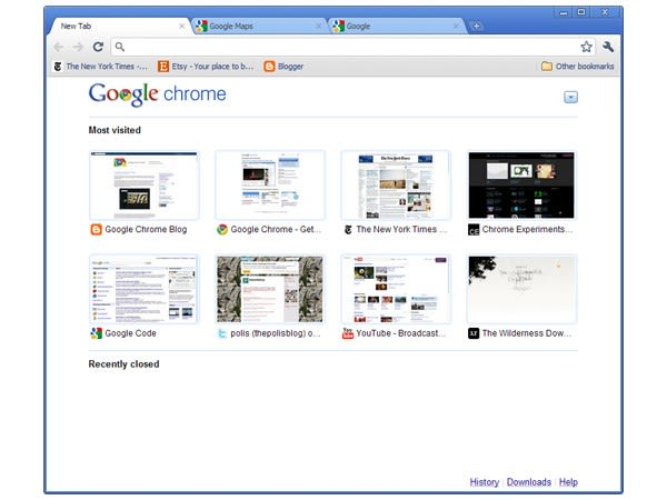Chrome is now 2 years old! Google celebrates with release of