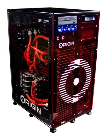 Origin Big O Price