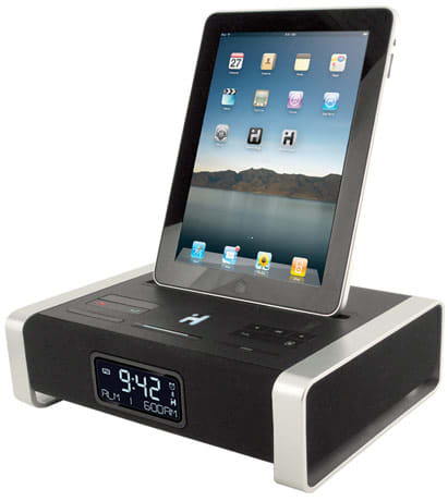 Ihome S Ia100 Ipad Stereo Speaker System Now On Sale For