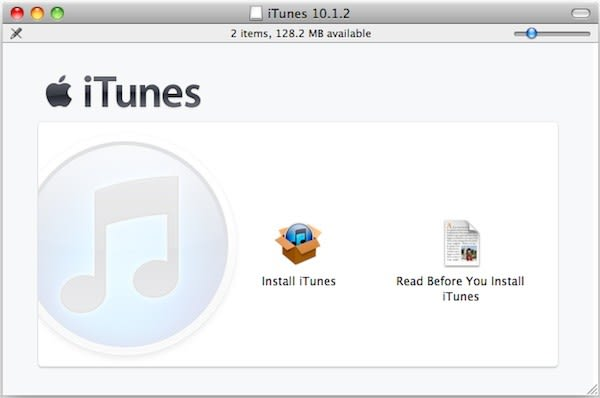 Apple releases iTunes 10 1 2 with support for 'CDMA model