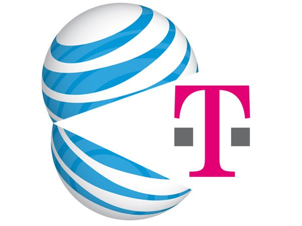 AT&T agrees to buy T-Mobile USA from Deutsche Telekom for