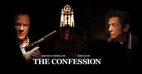 Hulu's new original series The Confession fills the 24-sized hole in