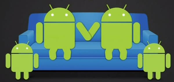 Editorial: Android@Home is the best worst thing that could