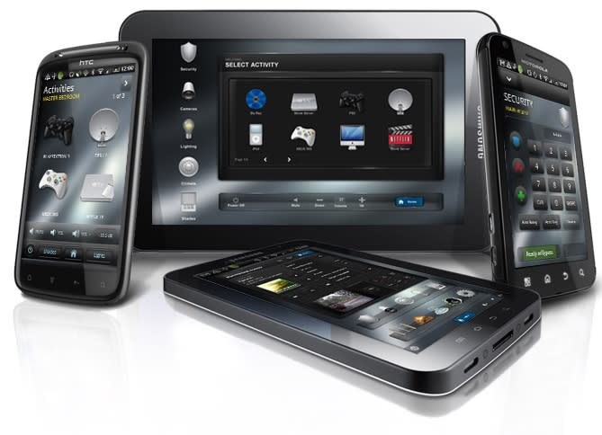 Slingbox inventor releases Crestron R2 Control App for Android