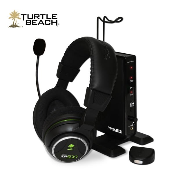 d41e0990771 Turtle Beach's PS3-oriented PX5 performed great in our recent review, and  just after we've arrived at E3 the company has announced another new  release for ...