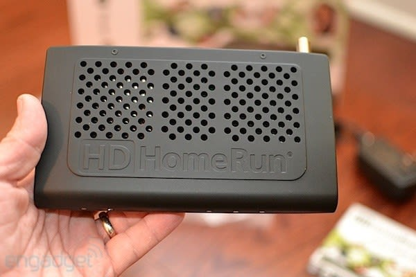 HDHomeRun Prime is the first CableCARD tuner to deliver live