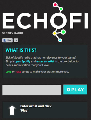Pandora's song-finding flair comes to Spotify, IHeartRadio