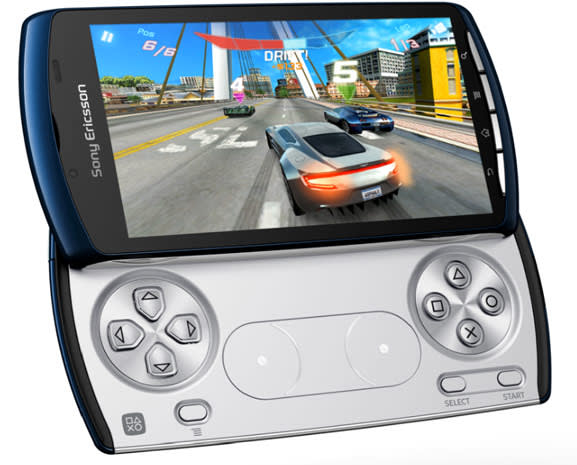 Xperia play now has 200 games available to download, some are free.