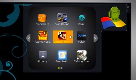 BlueStacks App Player lets you run Android apps on Windows PCs or