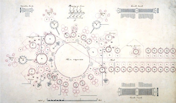 Researchers Begin Work On Babbage Analytical Engine Hope To Compute