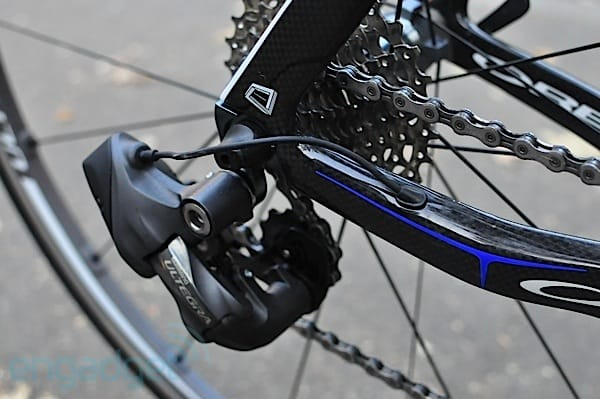 How Much Would You Spend For An Upgrade To Smooth Shifting On Your Next Road Bike If 4 000 8 Is In The Ballpark Then A Shimano Ed Electronic