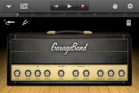 Apple Brings Garageband To Ipod Touch And Iphone Users Because