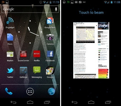 google earth apk android 4.0