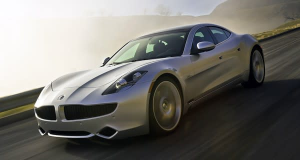 Fisker Has Seen Its Fair Share Of Delays On Karma Ev In The Past And Now Fewer Than 50 Vehicles Which If You Ll Recall Cost Over 100k