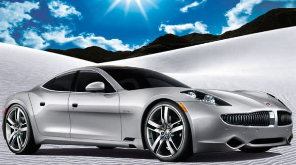 The Folks At Fisker Are Probably More Excited To See Calendar Roll Over Than Anyone As A Tumultuous 2017 Comes An End With Another Setback For
