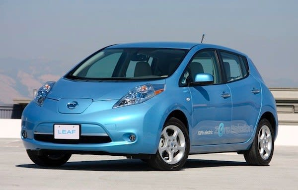 Ge And Nissan Had Previously Ruled Out S Wattstation As The Cause Of A Few Leaf Charging Failures That Story Ev Tragedy Looks To Be Winding