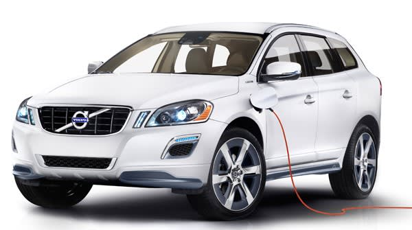 Svelte Plug In Hybrids Practically A Dime Dozen What Aren T However Are Their More Boxy Suv Brethren But That Hasn Stopped Volvo From Creating