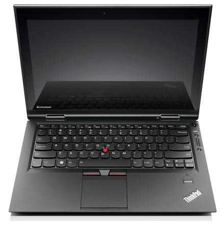 Though It Didn T Arrive As Early Rumored The Thinkpad X1 Hybrid Running Android Is In Fact A Real Whirring Product