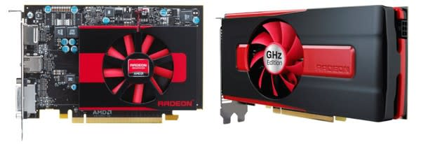 graphics chipset amd radeon hd 7770 ghz edition