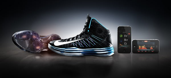 408a77a7f899 New Nike+ apps and shoes cater to basketball players and training ...