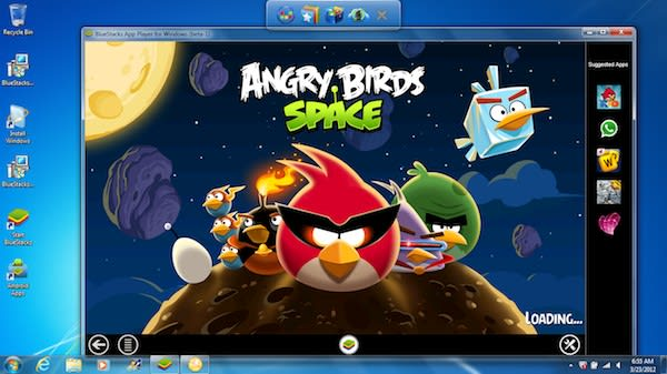 BlueStacks App Player hits beta, supports ARM-written Android apps