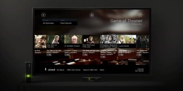 Comcast confirms full HBO Go access on Xbox 360 coming next week