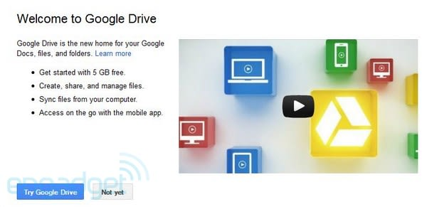 Google Drive preview: an in-depth look at features and