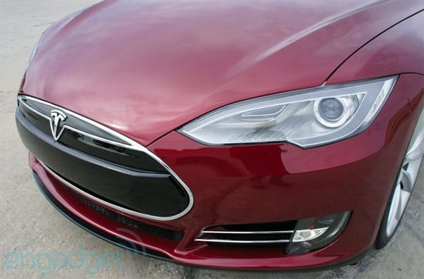 We Ve Spent Our Fair Share Of Time Behind The Dash Tesla S Gorgeous Model Though There Hasn T Been An Opportunity To Push All Electric Vehicle