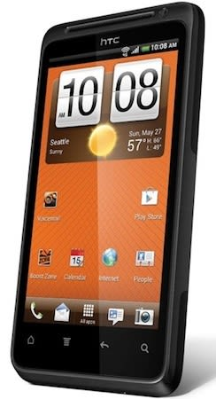 Boost Mobile set to offer Smith Micro's Visual Voicemail