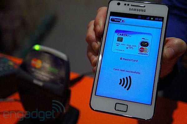 MasterCard introduces PayPass Wallet Services, Online and