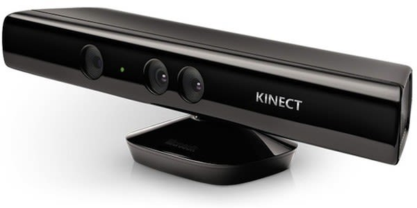 Kinect for Windows SDK reaches v1 5, now works when you're sitting down