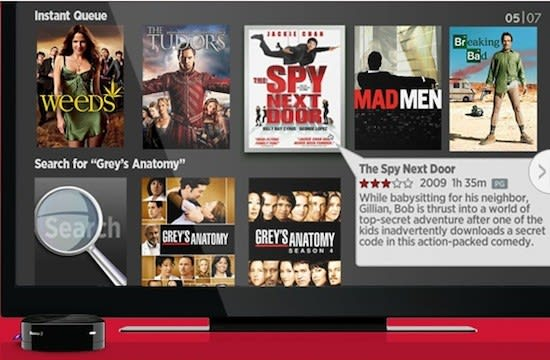 New Roku HD, 2 and LT updated to version 4 7, slew of 'under