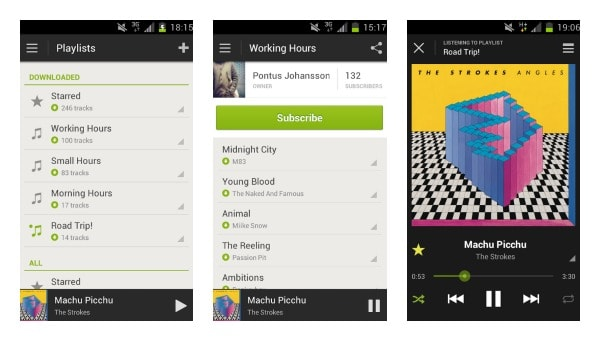 Spotify Android update hits Google Play today, brings Last