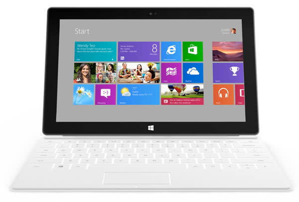 Microsoft Office Home and Student 2013 to be bundled on all