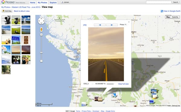 Embracing geotagging: how to journal your trips (and contribute to
