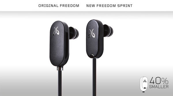 50c4c245827 It's been quite a while since we last heard from JayBird, but now it's back  with another set of Bluetooth in-ear headphones for fitness activities.