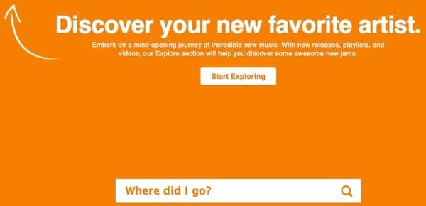 Grooveshark app nowhere to be found, suddenly disappears