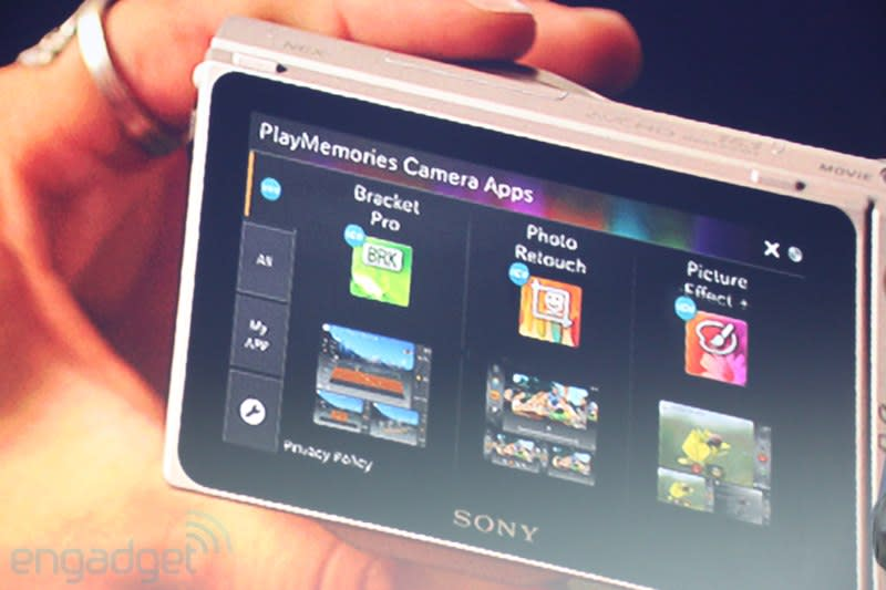 Download Sony Playmemories Mobile App