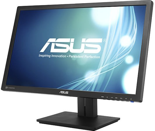ASUS launches PB278Q WQHD monitor for pros and gamers that
