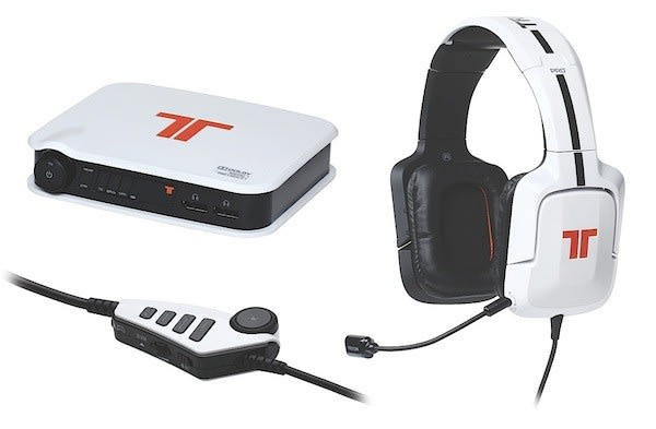 b3475117461 Thought Tritton was satisfied with only pumping out Xbox-licensed gaming  headsets in the last year? Fret not ye' PS3 and PC gamers, instead, ...