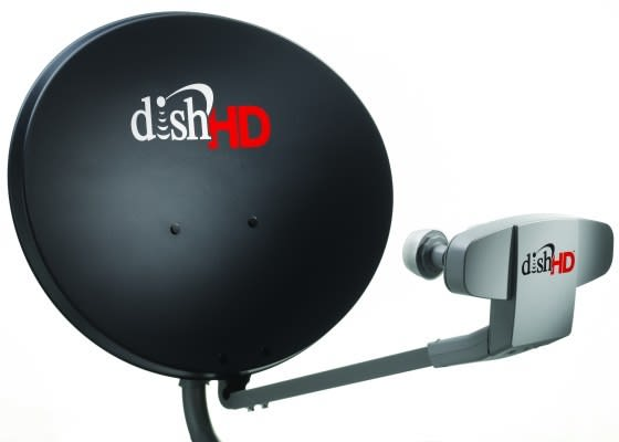 Dish Network Launches Nationwide Satellite Broadband Service With