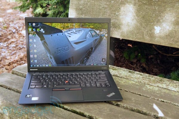 Lenovo ThinkPad X1 Carbon review: the definitive Ultrabook for pros