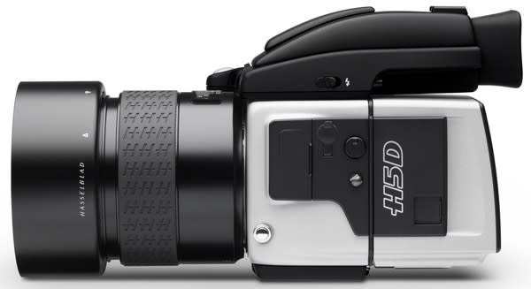 Hasselblad H5D Coming December With New Focus System Design Up To