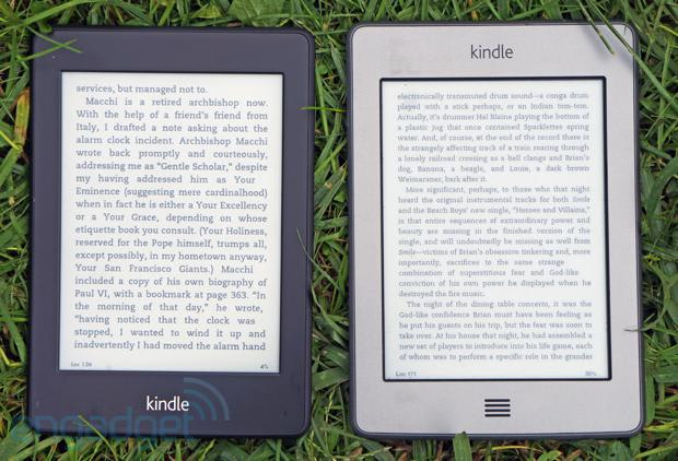 Amazon extending Kindle Owners' Lending Library to the UK